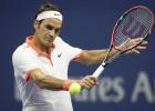 Federer vence a Gasquet y se verá con Wawrinka en semis