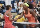 Vinci elimina a Serena y jugará la final contra Pennetta