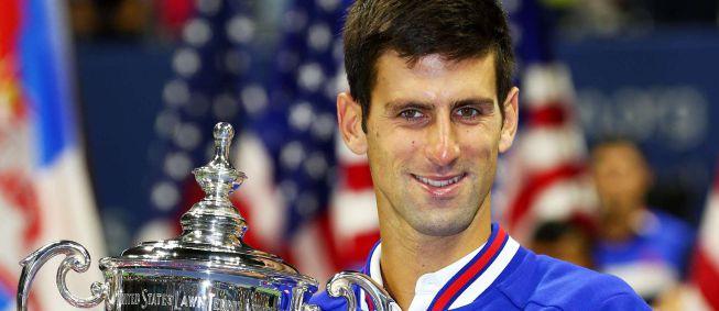 Djokovic da un baño de realidad a Federer: 10º grande