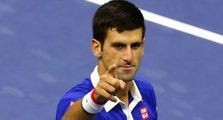 "Djokovic tras su victoria: ""Federer sigue mejorando"""
