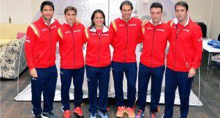 España, primera cabeza de serie de su grupo para el sorteo
