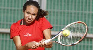 España concluye en la sexta posición en la Fed Cup Junior