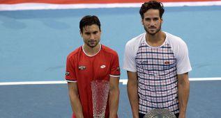 Ferrer, cuarto título del año y adelanta a Nadal en el ránking