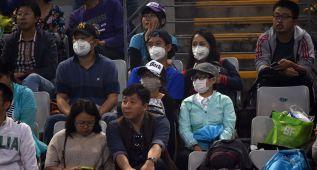 Contaminación en el aire de Pekín, que llega a alerta amarilla