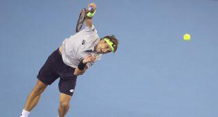 Ferrer, a semifinales en Pekín: le espera Novak Dojokovic