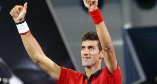 Djokovic bate el récord de ganancias en un año de Nadal