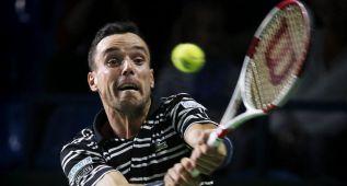 A pares: Ferrer jugará la final en Viena y Bautista, en Moscú