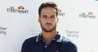 """Feliciano: """"Me encantaría ser el capitán de Copa Davis"""""""