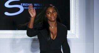 ¿Está esperando un hijo la número uno Serena Williams?