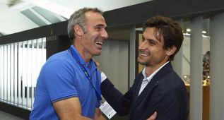 Ferrer renuncia a jugar por problemas en su codo derecho