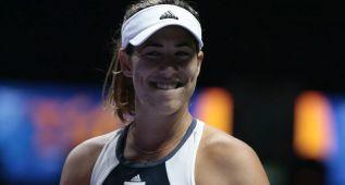 """Arantxa: """"Ahora toca disfrutar con el tenis de Muguruza"""""""