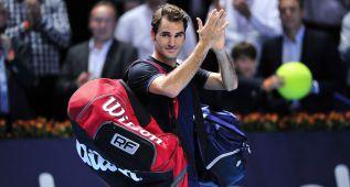 Federer gana a Sock y jugará en la final su 34º duelo ante Nadal