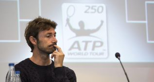 """Ferrero: """"Es la última vez que veremos el torneo en Valencia"""""""