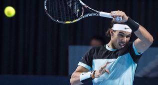 Nadal recupera el sexto puesto; a 100 puntos del 'Top 5'