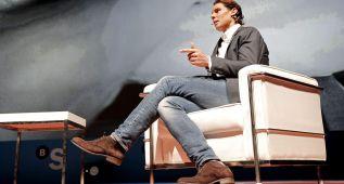 "Rafa Nadal se siente bien: ""Vuelvo a disfrutar en la pista"""