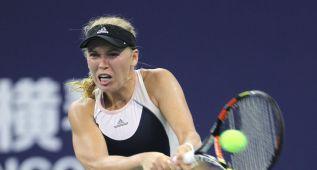 Venus Williams, Pliskova y Vinci, en las semifinales