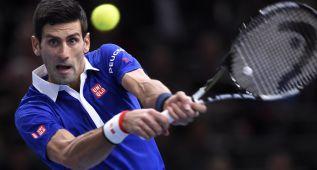 Djokovic y Murray, por la vía rápida a cuartos de final