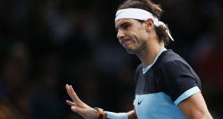 Wawrinka impide otro clásico Nadal-Djokovic en París
