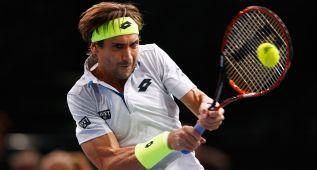 Un agresivo Murray cierra a Ferrer el paso a la final