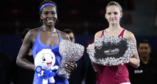 Venus Williams gana el Torneo Elite y regresa al top-ten WTA