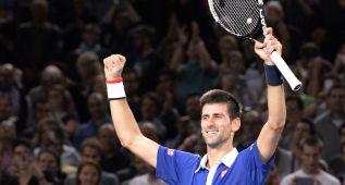 Djokovic está a un título de los 27 Masters 1.000 de Nadal