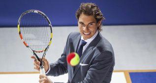 """Nadal: """"Mi objetivo en el Masters es continuar mejorando"""""""