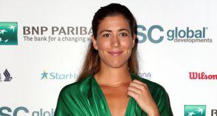 Garbiñe Muguruza se convierte en la nueva Maria Sharapova