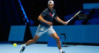 Rafa Nadal y David Ferrer arrancan con Wawrinka y Murray