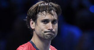 """Ferrer: """"La realidad es que no he estado haciendo mi mejor tenis"""""""