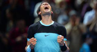 """""""Ante Djokovic iré al límite"""""""