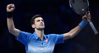"""Novak Djokovic: """"Me siento superior a mis rivales"""""""