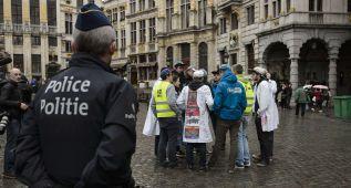 Gran Bretaña retrasa el viaje por la alerta belga de terrorismo
