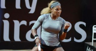 Serena Williams sigue en el número 1 del ránking WTA
