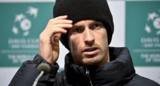 """Murray se muestra """"satisfecho"""" con la seguridad en Gante"""