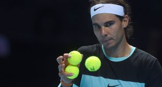 Rafa Nadal, el deportista más buscado del 2015 en Yahoo