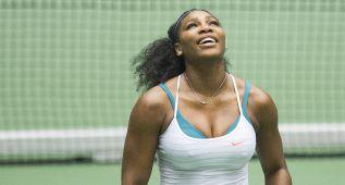 Sin cambios en los primeros cuarenta puestos de la WTA