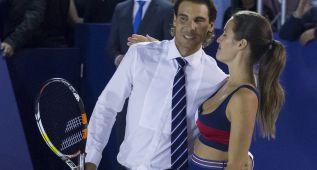 """Rafa Nadal: """"Siento un aire de energía nueva y positiva"""""""