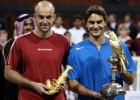 Federer cambia a Edberg por Ljubicic en su equipo técnico