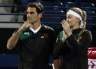 Roger Federer da la espalda a Madrid, Roma y Montecarlo