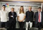 España 'ficha' a Badosa y Kuhn con la ayuda de LaLiga