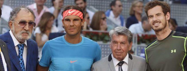 ¿Cuáles fueron los 5 grandes momentos del Madrid Open?