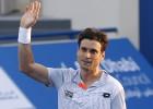 Ferrer aplasta a Tsonga y se cita con Nadal en semifinales