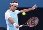 Roger Federer y Milos Raonic repiten final en Brisbane