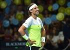Nadal se mantiene quinto y Ferrer cae al octavo puesto