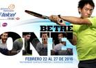 Abierto Mexicano sorprende con siete Top 20 del ATP