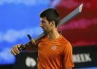 Federer, Nadal y Murray coinciden: Djokovic es favorito