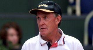"""Tony Roche: """"El tenis de Nadal ha perdido penetración"""""""