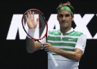 """Federer: """"¿Tenis? Prefiero que mis hijos sean esquiadores"""""""