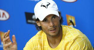 """Rafa Nadal y las apuestas: """"Ni lo he vivido, ni lo he visto"""""""