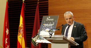 El CSD denuncia a Escañuela ante Anticorrupción